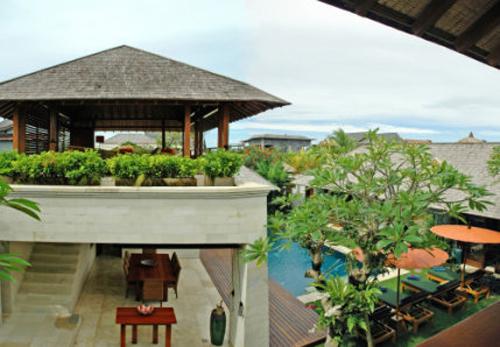 Shinta Dewi Villa